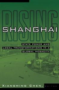 Shanghai Rising