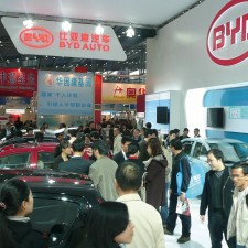The Rise of Shenzhen and BYD - How a Chinese Corporate Pioneer is Leading Greener and More Sustainable Urban Transportation and Development
