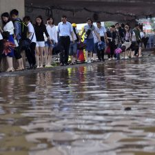China's Devastating Floods: From Adaptation to Mitigation