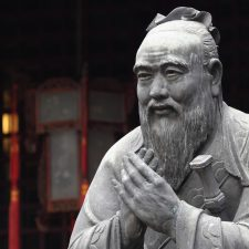China's Leftists Are Embracing Confucius. Why?