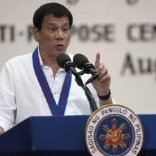 The Duterte Whirlwind: The Reawakening of the Philippines