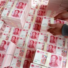 China's International Renminbi Is Coming – Is Wall Street Ready?