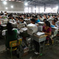 Can Educational Initiatives Help Achieve Social Justice in China?