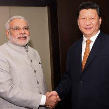 India, China face trade choices