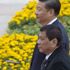 Duterte's China Visit Opens New Trade Opportunities