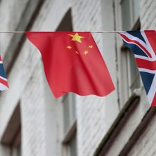 "Taking a Post-Brexit Britain Seriously: Finding a New Balance in Sino-British ""Golden Era"" with Theresa May Characteristics"