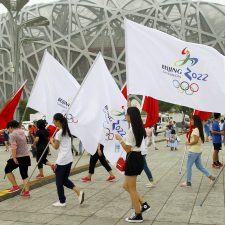 Beijing 2022 and China's Second 'Coming-Out Party'