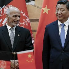 Opportunities and Limits of China's Role in Afghanistan