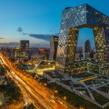 Accelerating Reform Execution in China