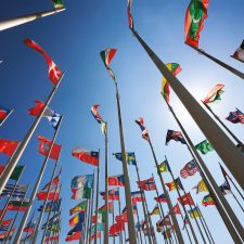 Mutual Gains, Not Shared Values: The New Normal In International Relations?