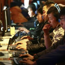 Chinese Internet Leaders Will Shake the World