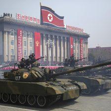 North Korea's Concern for Self-Defense