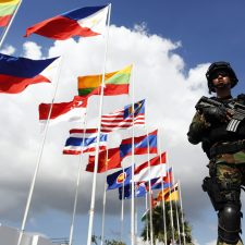 Who Are ASEAN's Biggest Military Spenders, Really?