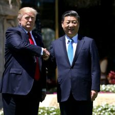 US-China Trade Amid America's New Uncertainty