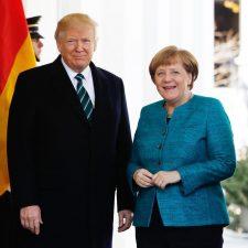 The China-EU-US-Triangle Déjà Vu