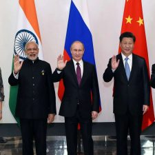 BRICS – Potential and Future in an Emerging New World Economy