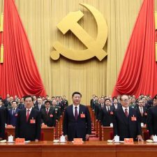 Post 19th National Congress of CPC: China is Ready to Redefine the Global Economic Order