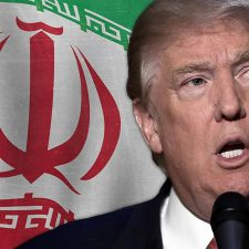 The Iran Dilemma – The Tyrant Has Spoken