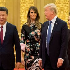 US-China Trade at Global Crossroads