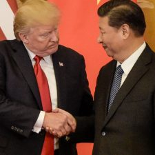 The New US-Chinese Globalisation Opportunity