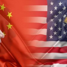 US Trade War with China