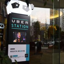 Platform Strategy and Uber's Exit from China