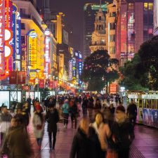 Opportunities and challenges of international retailing in China