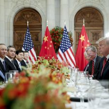 Global Economic Outlook after Trump-Xi Timeout
