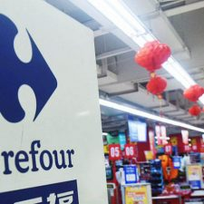 Carrefour's History and Exit from China